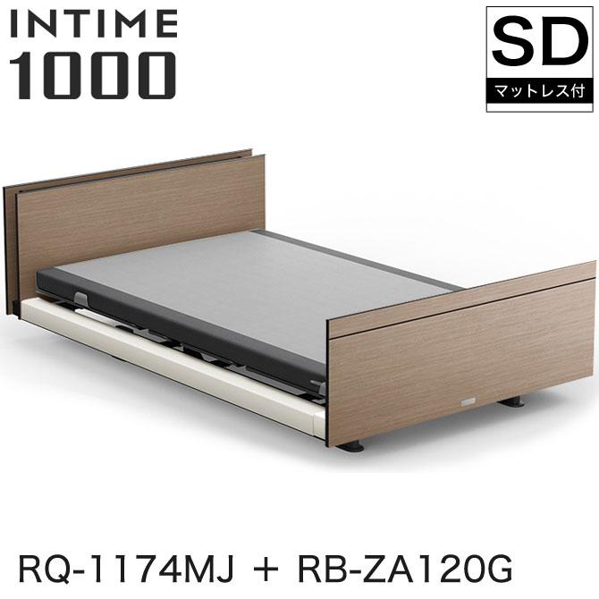 INTIME1000 RQ-1174MJ + RB-ZA120G