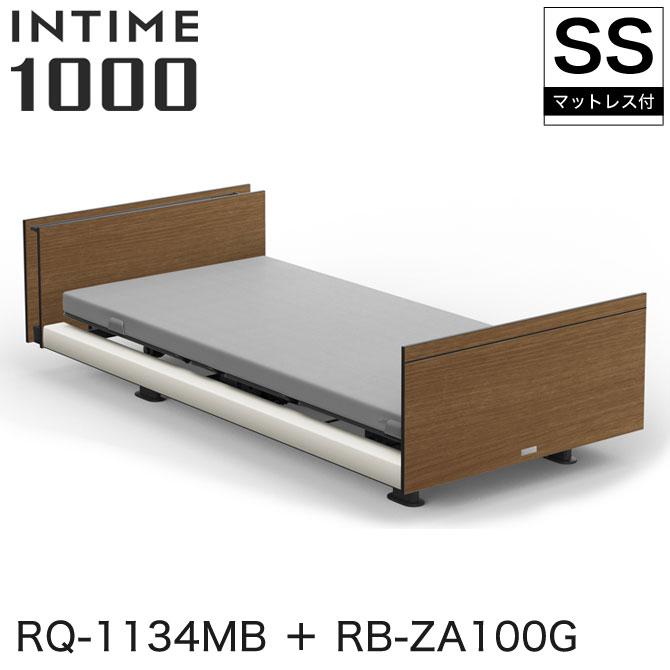 INTIME1000 RQ-1134MB + RB-ZA100G