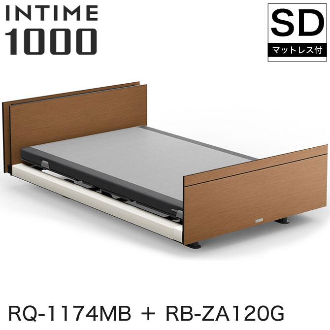 INTIME1000 RQ-1174MB + RB-ZA120G