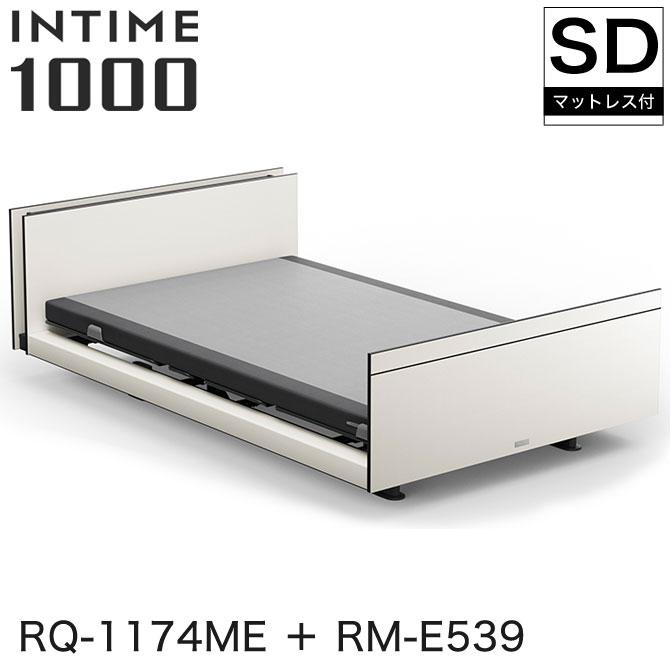 INTIME1000 RQ-1174ME + RM-E539