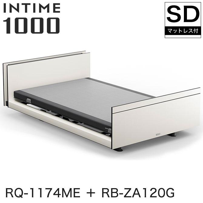 INTIME1000 RQ-1174ME + RB-ZA120G