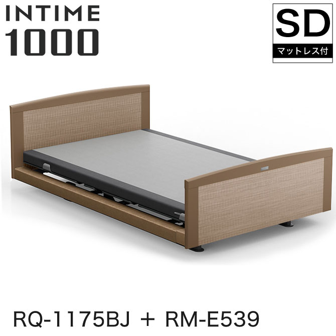 INTIME1000 RQ-1175BJ + RM-E539