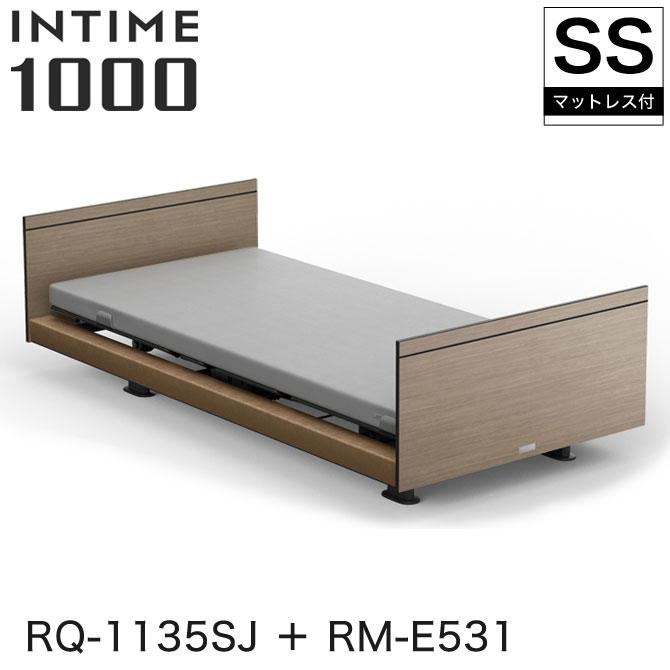 INTIME1000 RQ-1135SJ + RM-E531