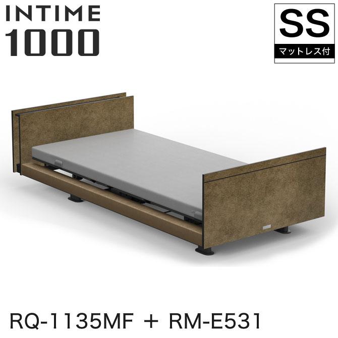 INTIME1000 RQ-1135MF + RM-E531