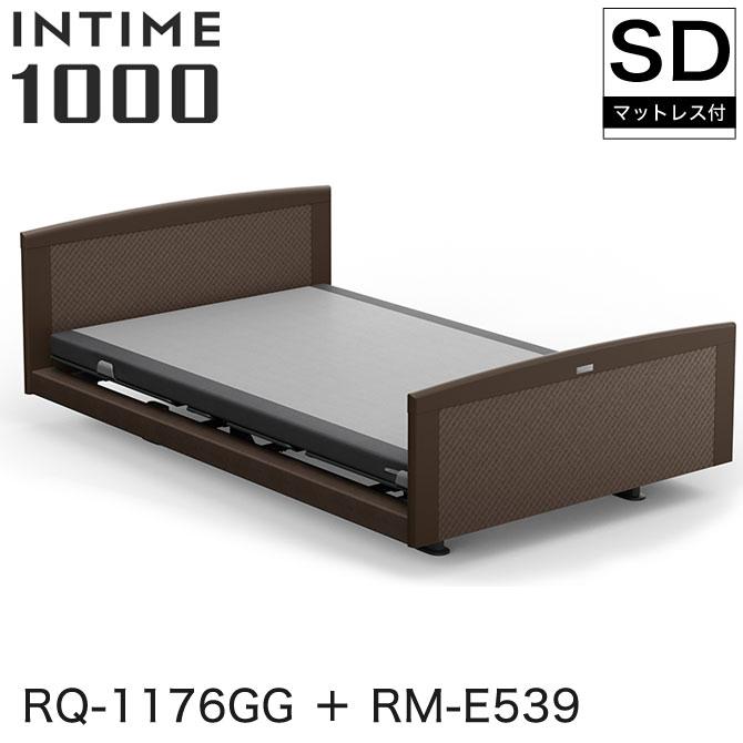 INTIME1000 RQ-1176GG + RM-E539