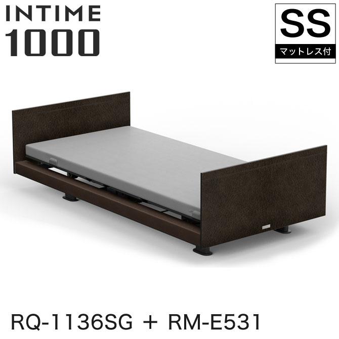 INTIME1000 RQ-1136SG + RM-E531