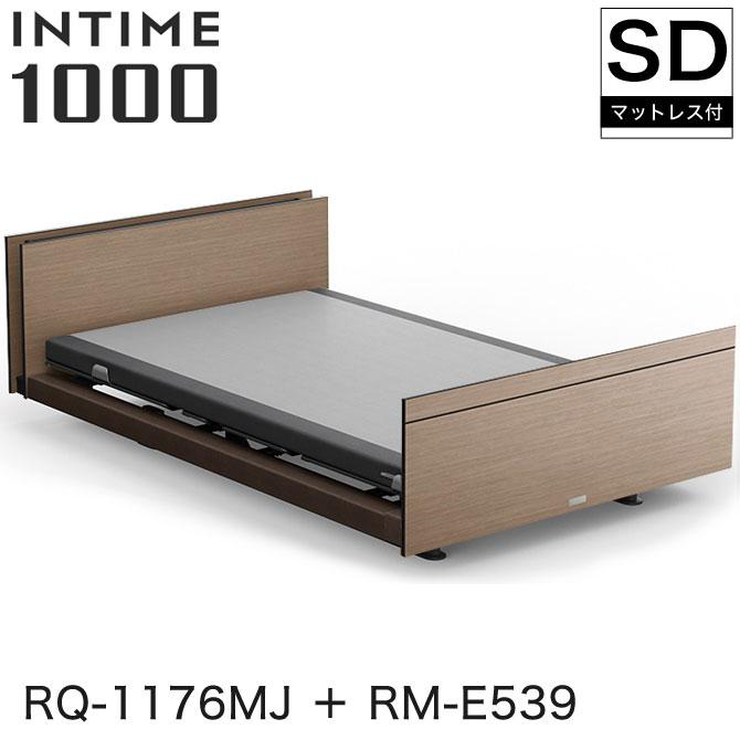 INTIME1000 RQ-1176MJ + RM-E539