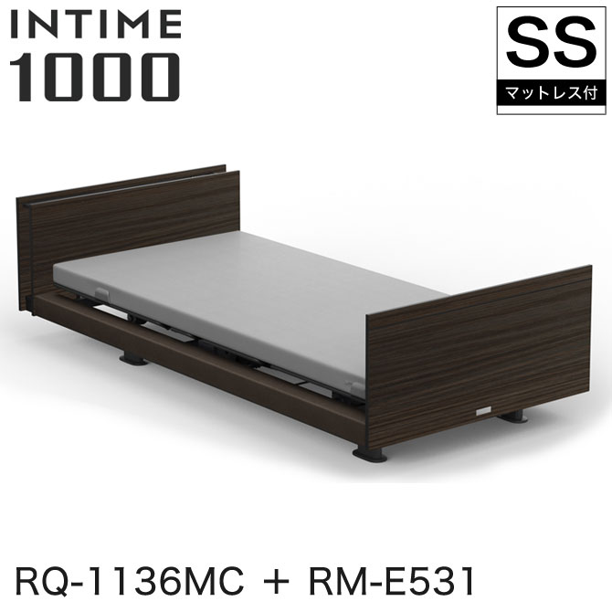 INTIME1000 RQ-1136MC + RM-E531