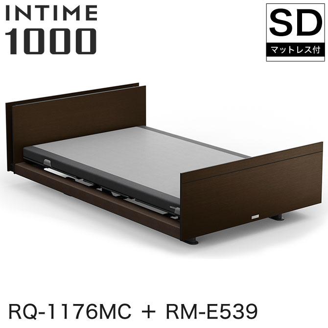 INTIME1000 RQ-1176MC + RM-E539