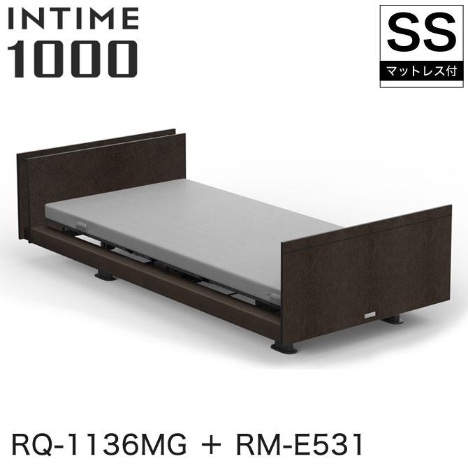 INTIME1000 RQ-1136MG + RM-E531