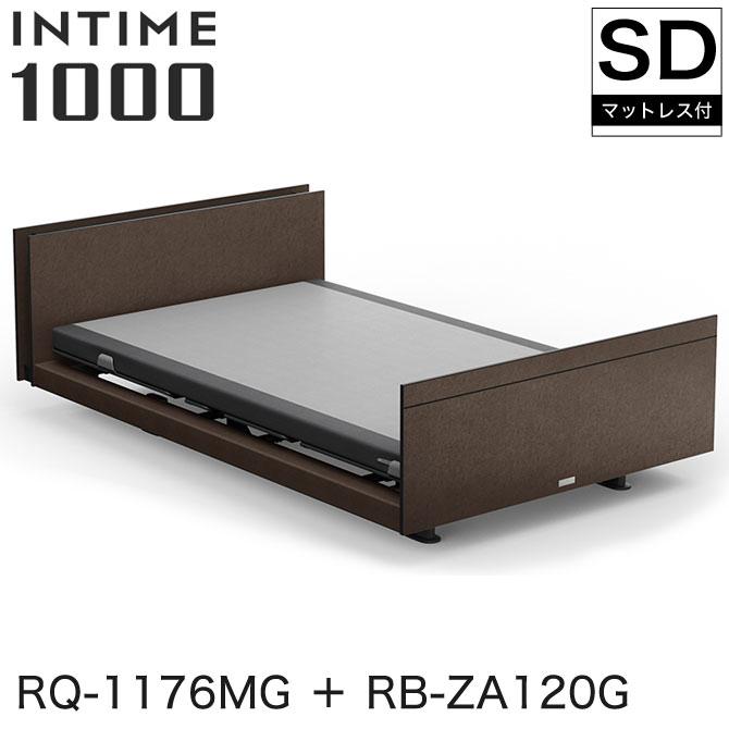 INTIME1000 RQ-1176MG + RB-ZA120G