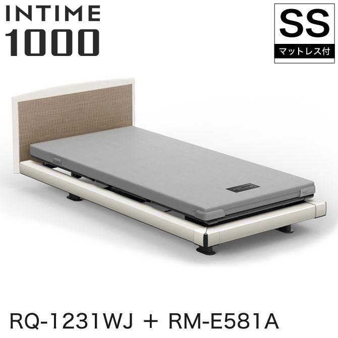 INTIME1000 RQ-1231WJ + RM-E581A