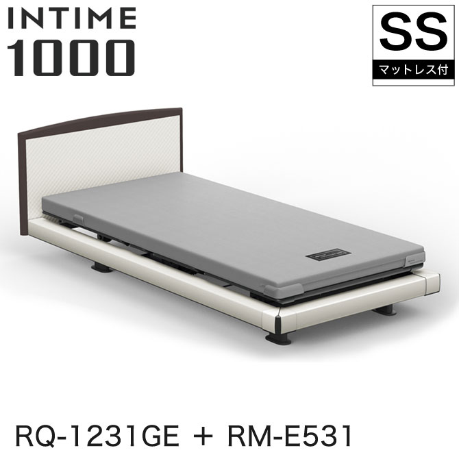 INTIME1000 RQ-1231GE + RM-E531