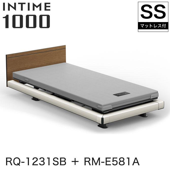 INTIME1000 RQ-1231SB + RM-E581A