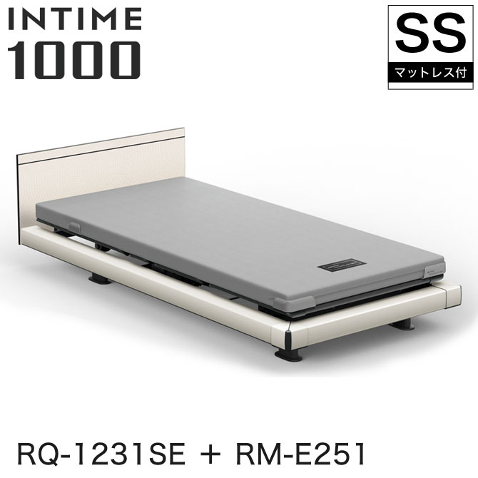 INTIME1000 RQ-1231SE + RM-E251