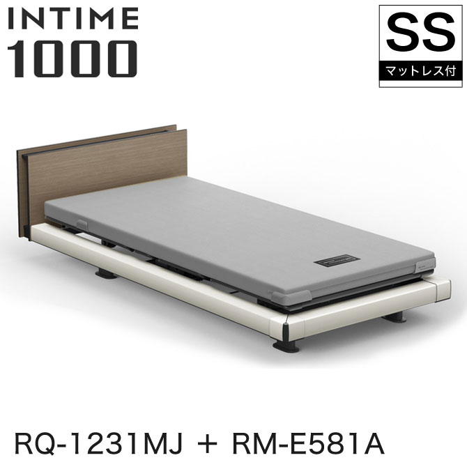 INTIME1000 RQ-1231MJ + RM-E581A