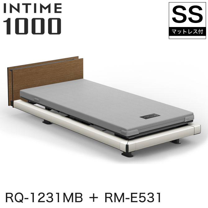 INTIME1000 RQ-1231MB + RM-E531
