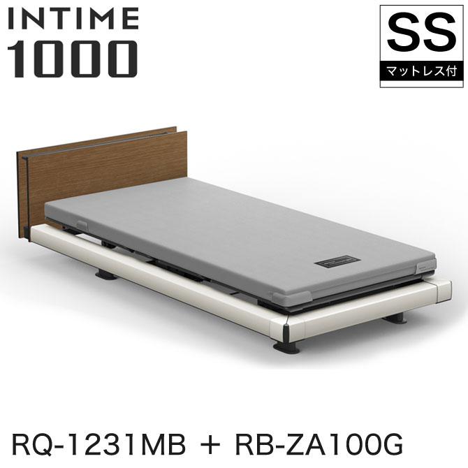 INTIME1000 RQ-1231MB + RB-ZA100G