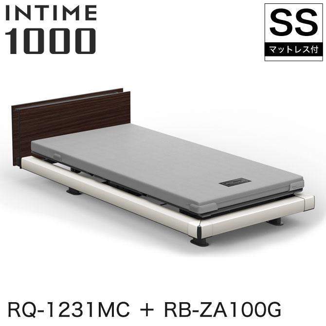 INTIME1000 RQ-1231MC + RB-ZA100G