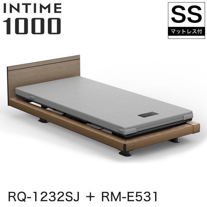 INTIME1000 RQ-1232SJ + RM-E531