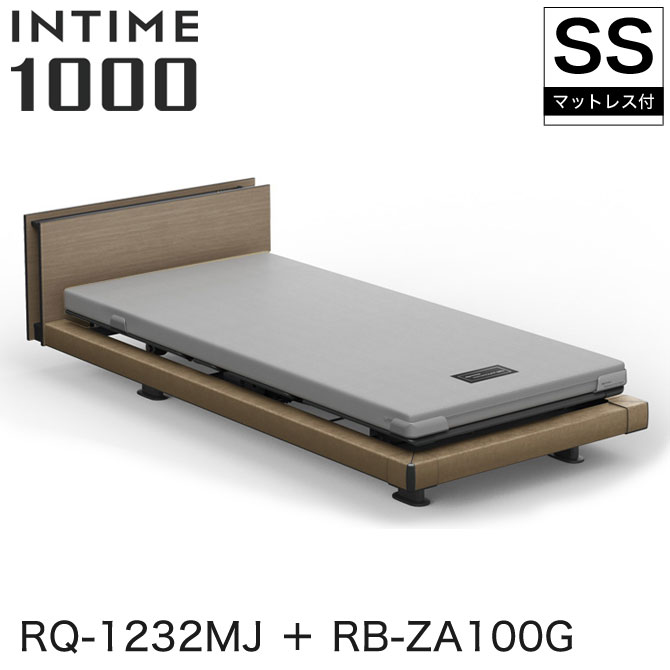 INTIME1000 RQ-1232MJ + RB-ZA100G