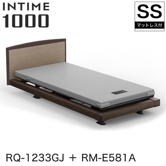 INTIME1000 RQ-1233GJ + RM-E581A
