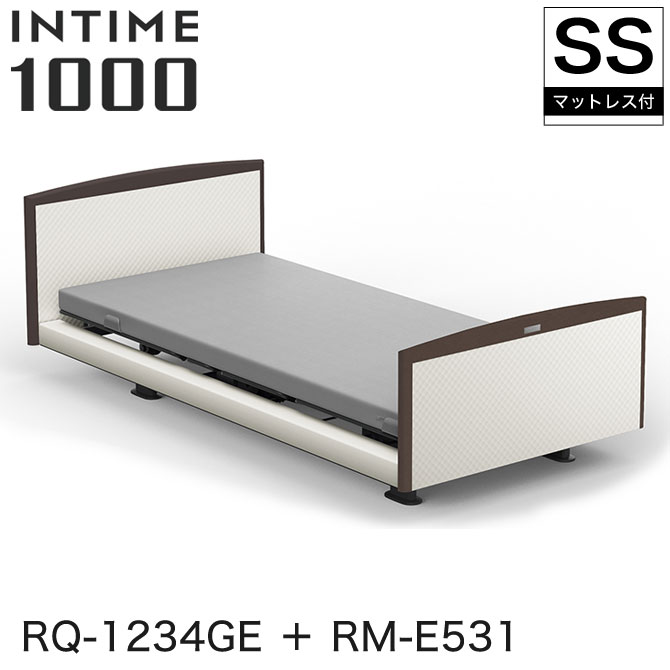 INTIME1000 RQ-1234GE + RM-E531
