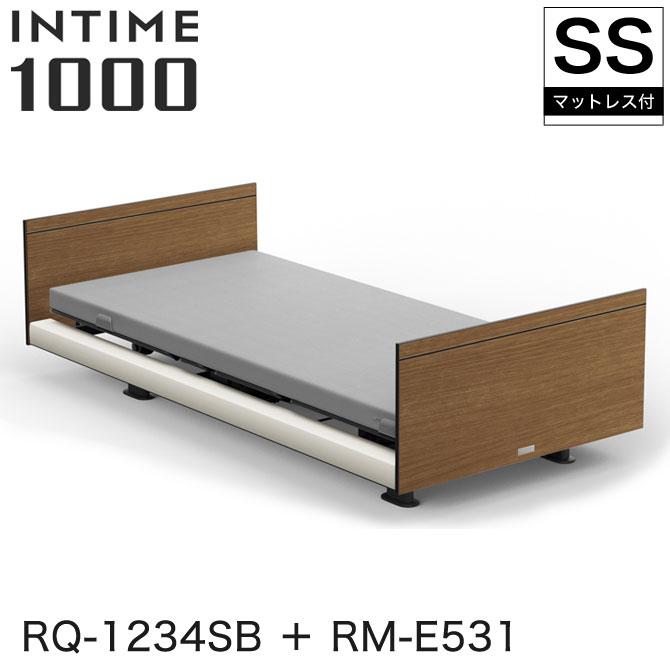 INTIME1000 RQ-1234SB + RM-E531