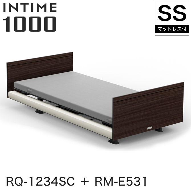 INTIME1000 RQ-1234SC + RM-E531