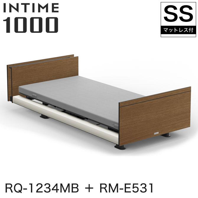 INTIME1000 RQ-1234MB + RM-E531