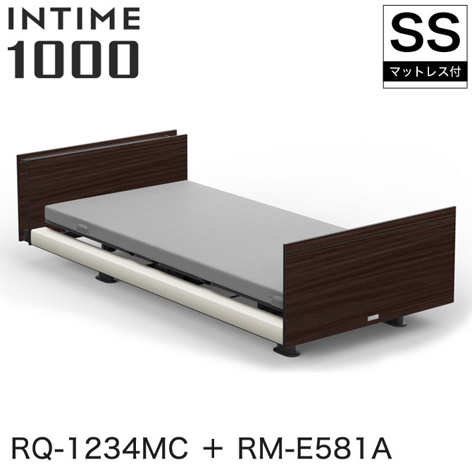 INTIME1000 RQ-1234MC + RM-E581A