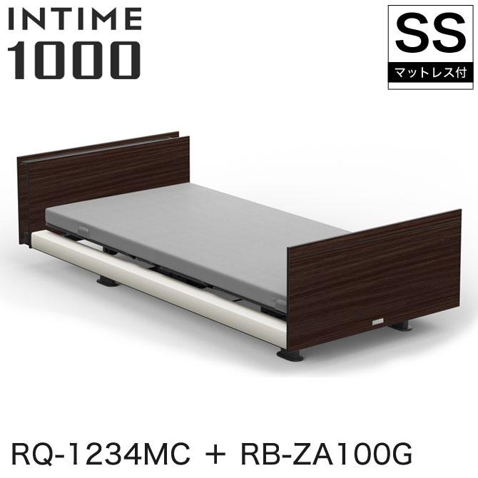 INTIME1000 RQ-1234MC + RB-ZA100G