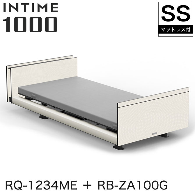 INTIME1000 RQ-1234ME + RB-ZA100G