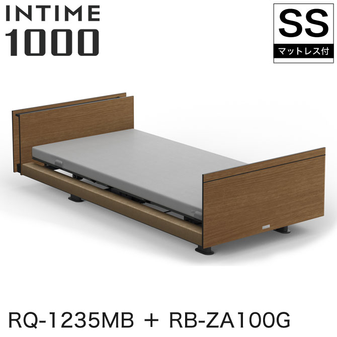 INTIME1000 RQ-1235MB + RB-ZA100G