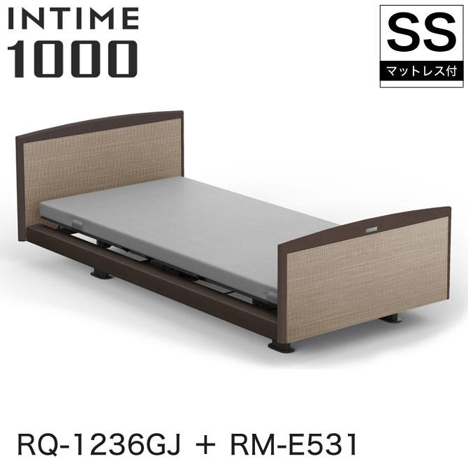 INTIME1000 RQ-1236GJ + RM-E531