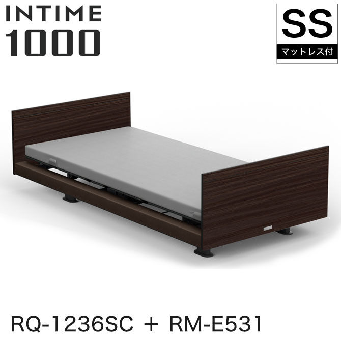 INTIME1000 RQ-1236SC + RM-E531