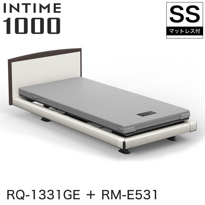 INTIME1000 RQ-1331GE + RM-E531