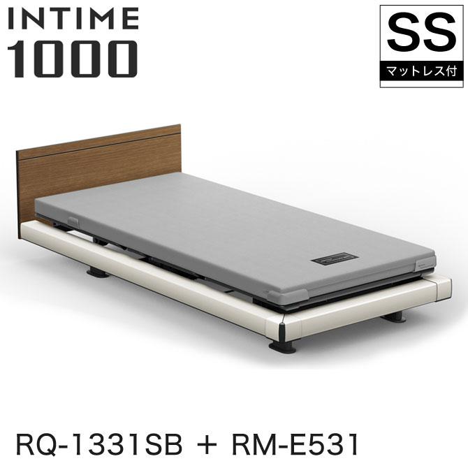 INTIME1000 RQ-1331SB + RM-E531