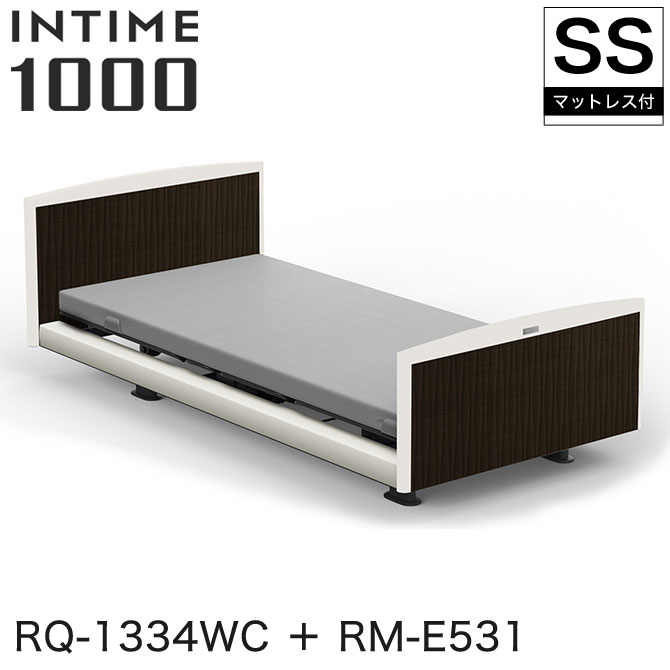 INTIME1000 RQ-1334WC + RM-E531