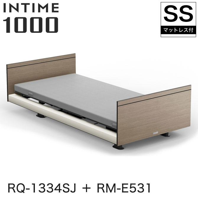 INTIME1000 RQ-1334SJ + RM-E531