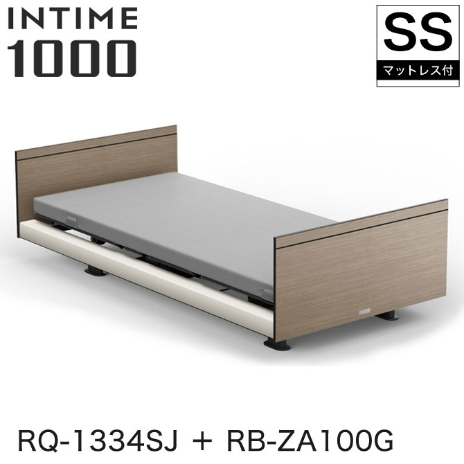INTIME1000 RQ-1334SJ + RB-ZA100G