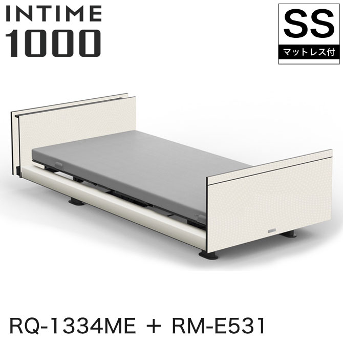 INTIME1000 RQ-1334ME + RM-E531