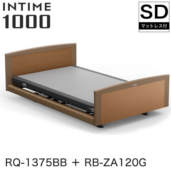 INTIME1000 RQ-1375BB + RB-ZA120G