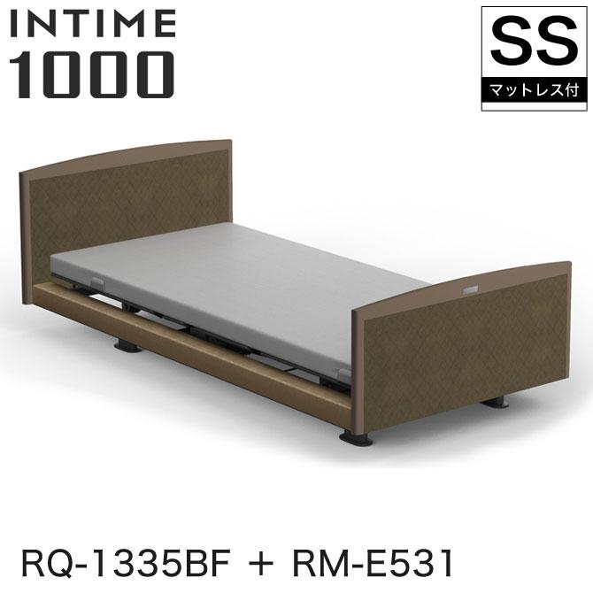 INTIME1000 RQ-1335BF + RM-E531