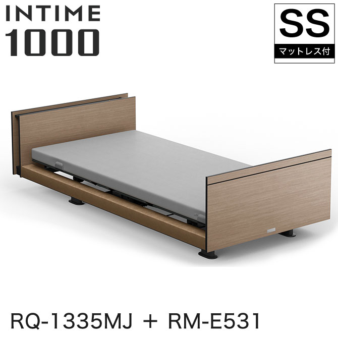 INTIME1000 RQ-1335MJ + RM-E531