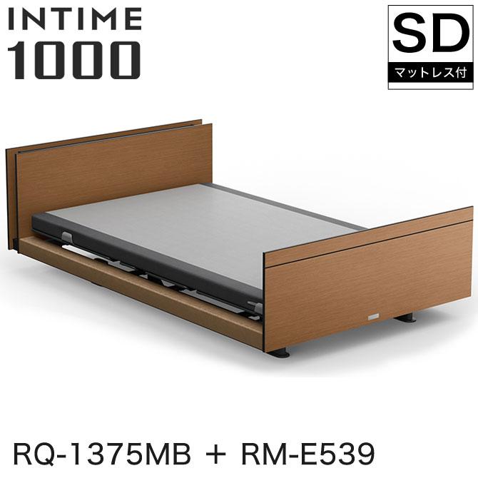 INTIME1000 RQ-1375MB + RM-E539