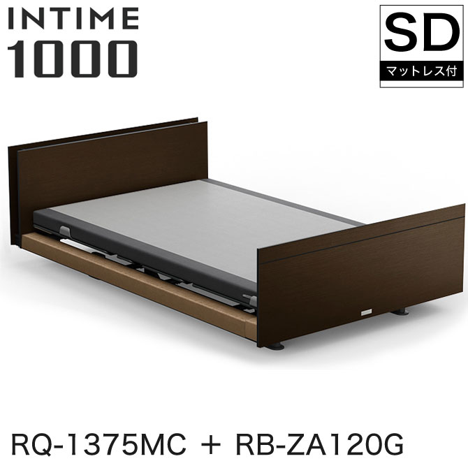 INTIME1000 RQ-1375MC + RB-ZA120G