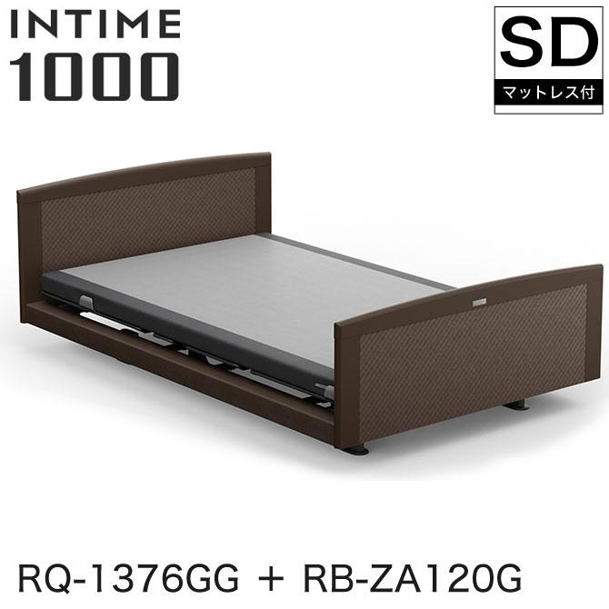 INTIME1000 RQ-1376GG + RB-ZA120G