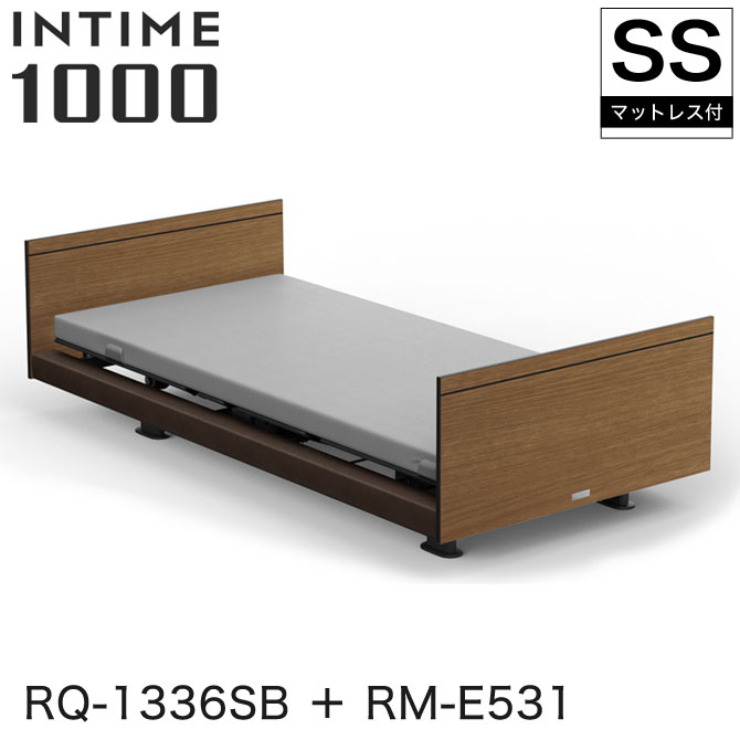 INTIME1000 RQ-1336SB + RM-E531