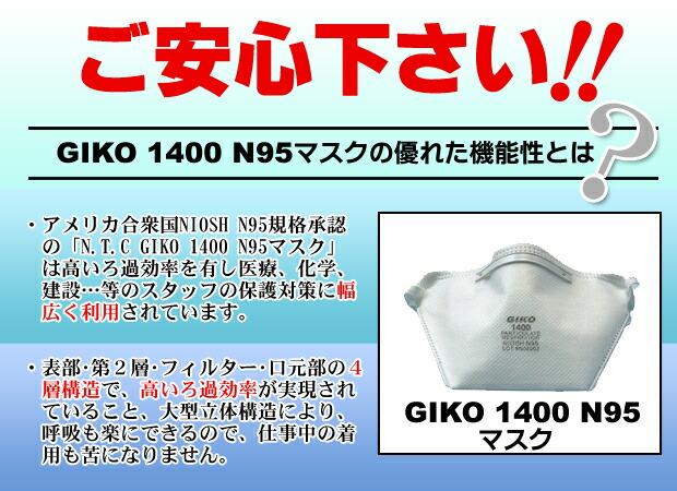giko n95 mask